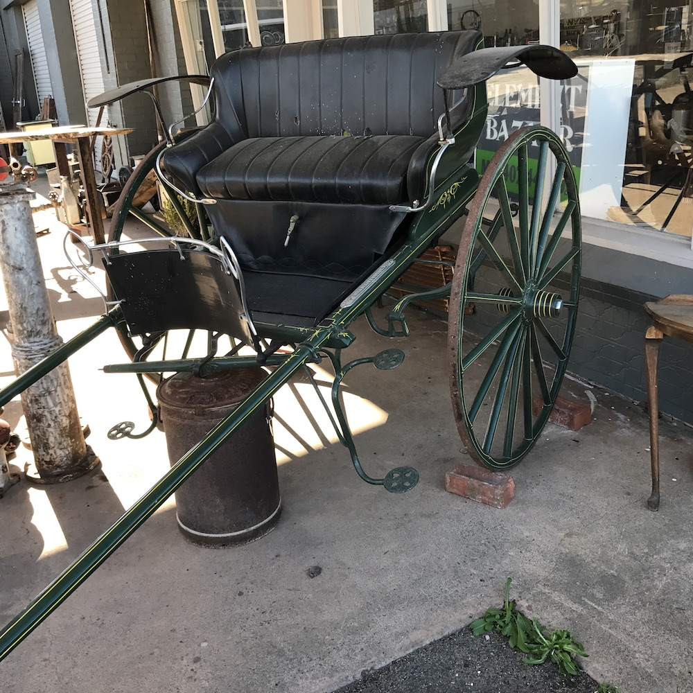 Element-Bazaar-Antiques-Horse-Buggy