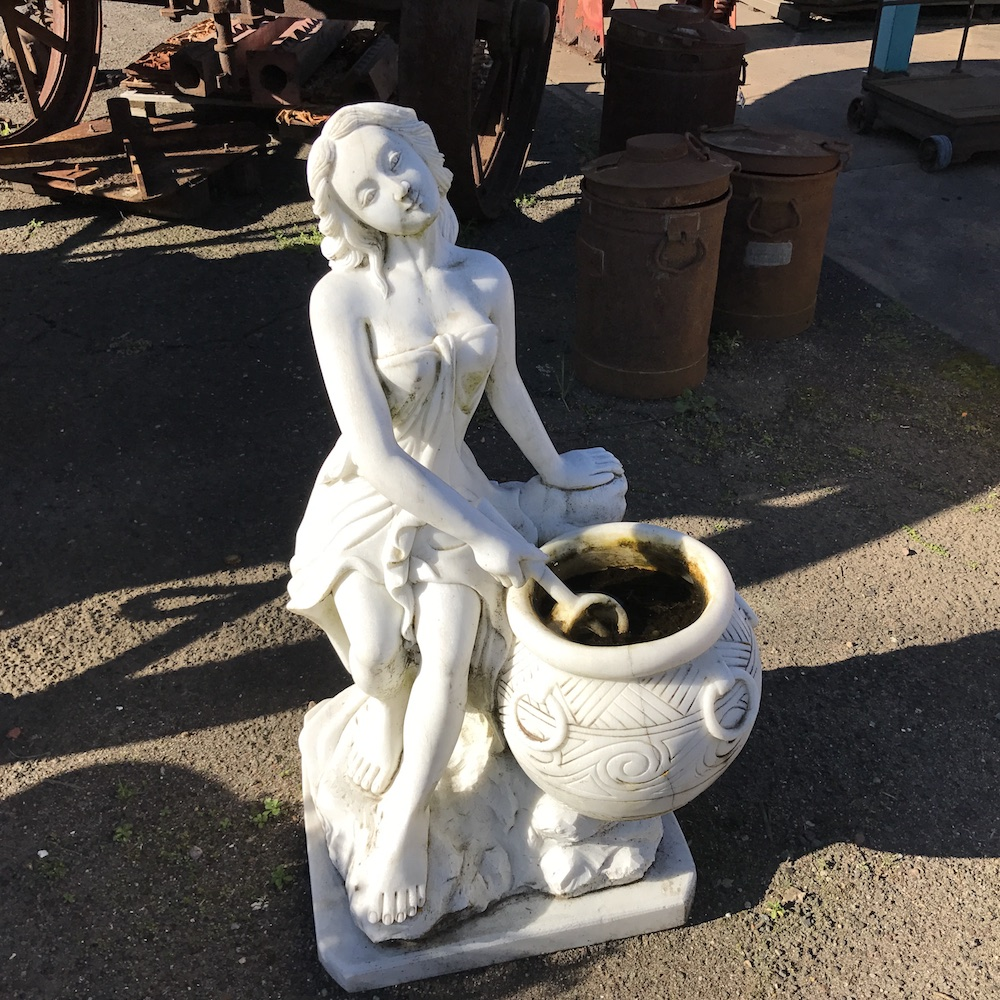 Element-Bazaar-Garden-Supplies-Sculpture